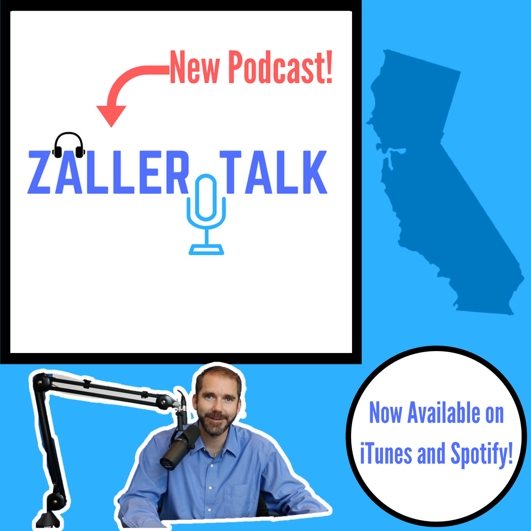 Zaller Podcast Promo Sample-2